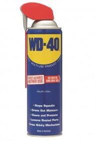 WD-40 350g Smart Straw
