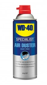 WD-40 Specialist Air Duster
