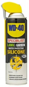 WD-40 Specialist Lawn & Garden Water Protective Silicone 451ml