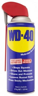 WD-40 275g / 337ml Smart Straw (Bunnings Exclusive)