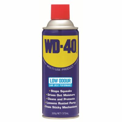WD-40 Low Odour 300g