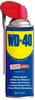 WD-40 175g / 214ml Smart Straw