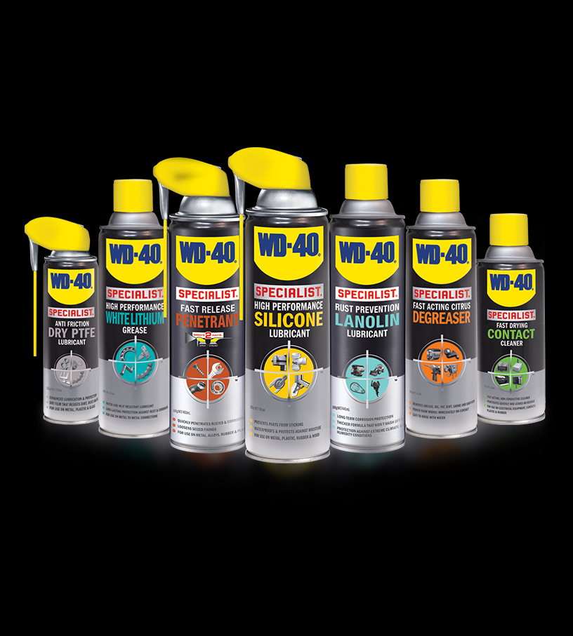 WD-40® Specialist®